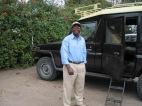 Safari Driver